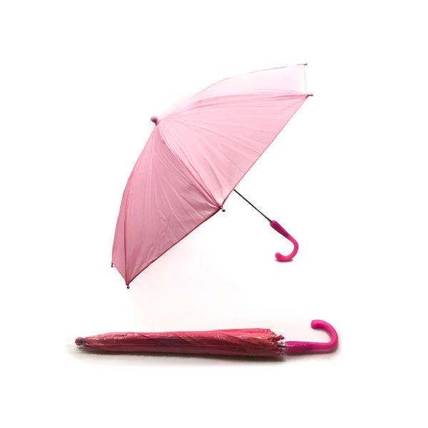 Baby Pink Umbrella