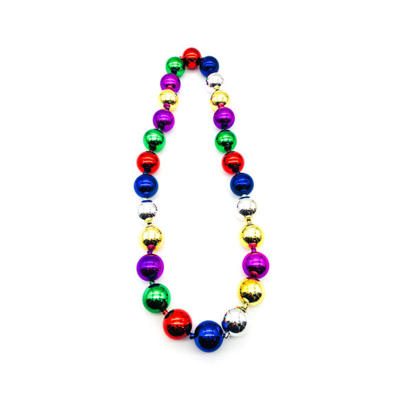 Big Ball Bead – Multi-color