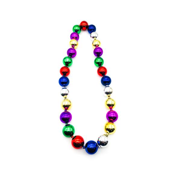Big Ball Bead – Multi-color