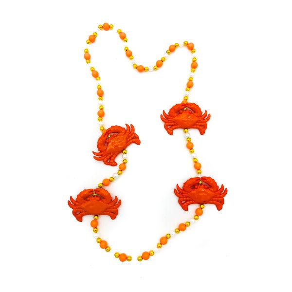 Crab Orange
