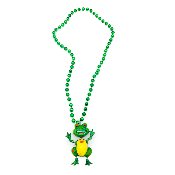 Elastic Frog