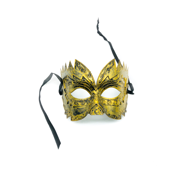 Gold Mask – 399