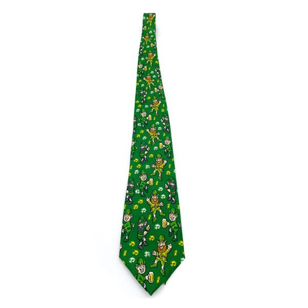 Irish Jig Tie
