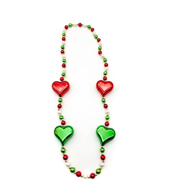 Irish Italian Heart