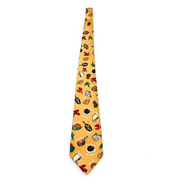 Nola Food Tie