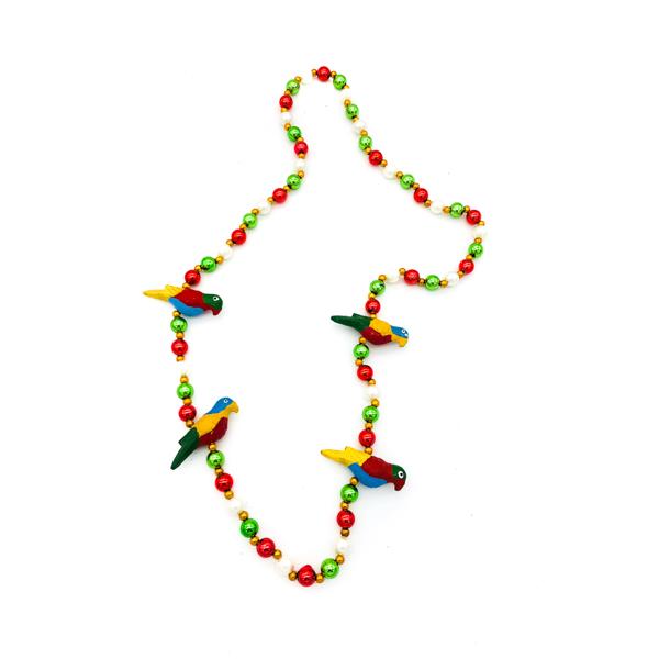 Parrots 2