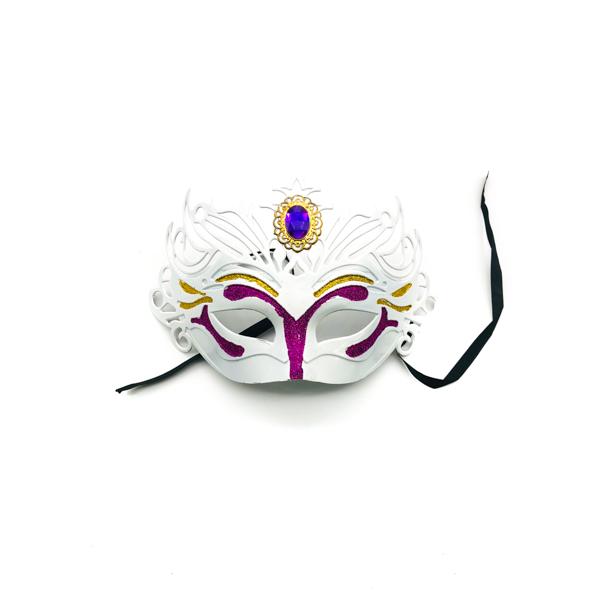 Pink White Mask – 399