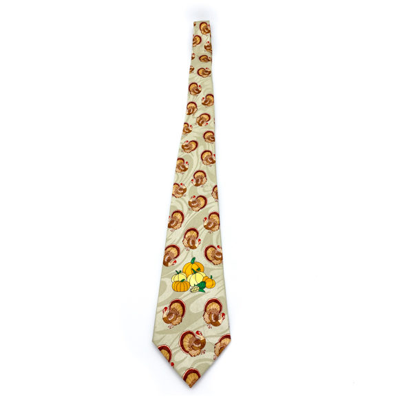 Thanksgiving Tie